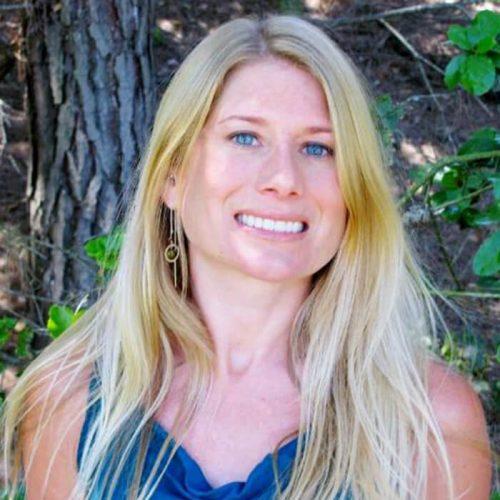 Jackie Christensen